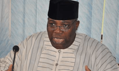 ONSA funds: EFCC prefers 59-count charge against Okupe
