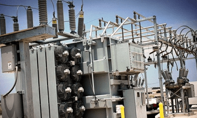 Ikeja Electric deploys N500m 15MVA sub-station
