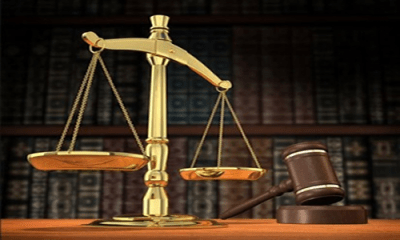Publisher in court over alleged N4m fraud