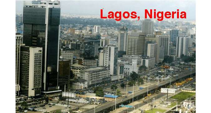 Lagos to prosecute owner of truck of dancing nude women
