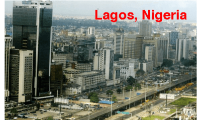 Lagos lauds dredging firm for donating to orphans