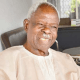 In honour of General Adeyinka Adebayo
