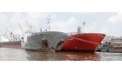 Maritime: Nigerians laud repositioning, return to global stage