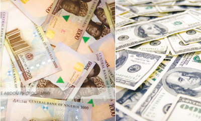Man attempts to print N20bn fake naira notes