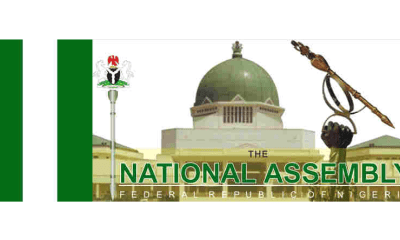 Protesters storm National Assembly