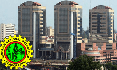 NNPC swaps 50% of refineries' crude allocation
