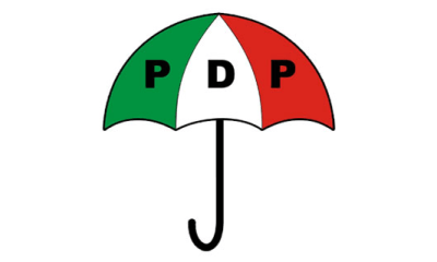 PDP raises the alarm: FG planning Atiku, Saraki, Dogara, Secondus' arrest