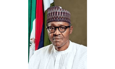 Of Buhari, protesters and Nigeria Police