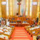 Senate adjourns plenary for lack of quorum