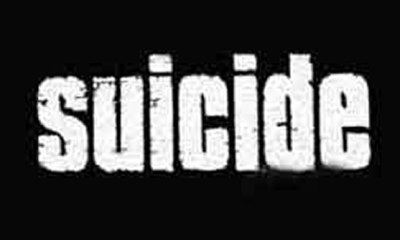Abating high suicide cases in the land