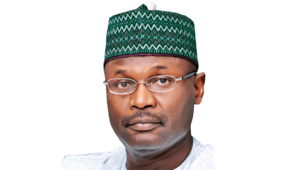 INEC: Burden of conflicting court orders