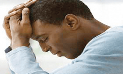 Severe eczema could cause anxiety, depression – Coker