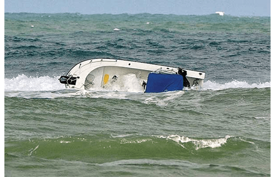 BREAKING: 3 dead, scores missing in Lagos boat mishap