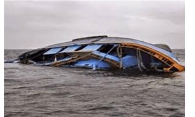 50 die as boat capsizes in Niger