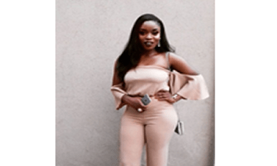 Father of BBN's Bisola's daughter reveals why they didn't marry