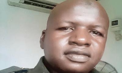 I'll kill 200 people if Buhari dies –Policeman