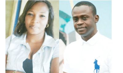 Sex scandal: Christ Embassy pastor harassing me –Married woman