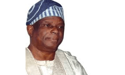 Tributes to Adefarati, lessons for leaders