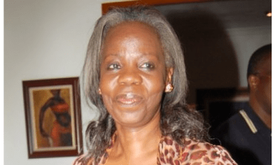 Being Concord MD nearly destroyed my marriage – Abiola