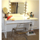 Dressing tables: Adding splendour to interiors