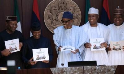 Buhari inaugurates ERGP, promises to change Nigeria for good