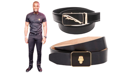Express style with classy belts