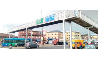 Fadeyi bridge needs urgent help