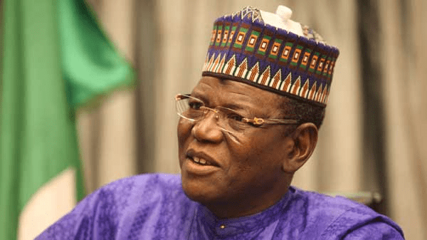 Islamisation: Lamido warns Obasanjo against turning into bigot