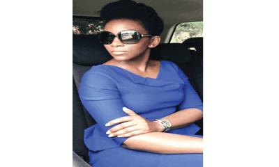 Genevieve Nnaji returns with new movie, Lion Heart