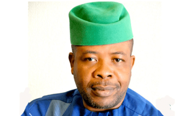 Imo is Nigeria's least corrupt state, says NBS