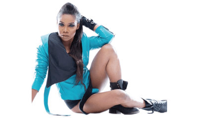 Kaffy's latest passion