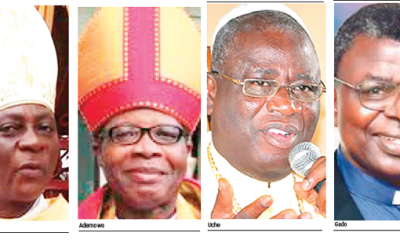 Easter Sunday: Christ's resurrection is victory for believers –Clerics