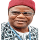 Anyone calling for revolution is looking for trouble – Momoh