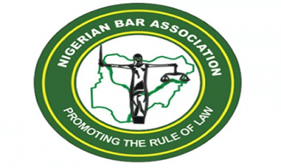 NBA: Rule of law, central to national security