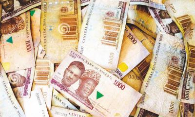 Naira remains stable at parallel market