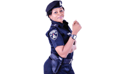 Ngozi Braide celebrates another year