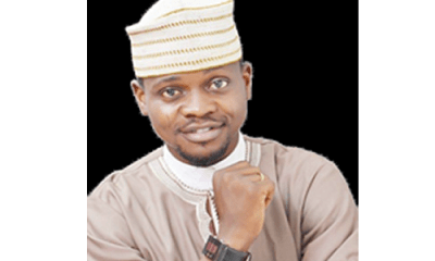 LGs must look beyond subvention –Obanla