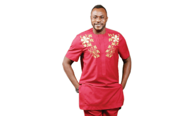 Odunlade Adekola: Proficient actor