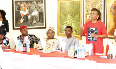 Lifeline for sickle cell patients