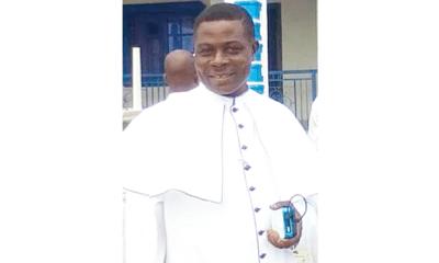 Declare Buhari's health status now – Primate Ademisokun