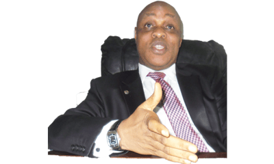 Customs, Licensing Office should synergise on smuggling, duty evasion – Onuora