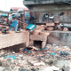We know the risk but have no choice–Traders who sell on huge refuse
