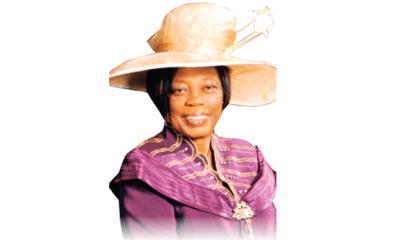 Govt has no business with church –Rev Yinka Badejo