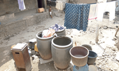 Adire: Nigeria's textile pride