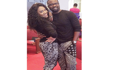 Stella Damasus fires back at social media critics