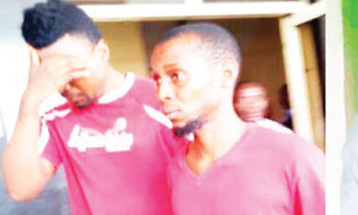 Two arraigned for Jumia dispatch rider's murder