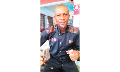 Pray harder for Buhari's recovery –Udeme