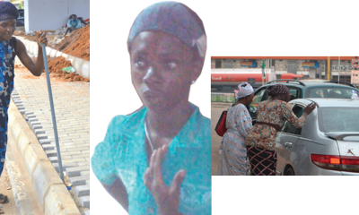 'Unholy' business around Lagos hospitals