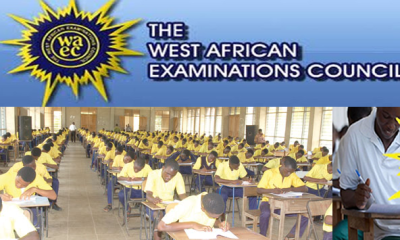 Why we stopped paying NECO, WAEC fees- Niger Govt