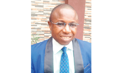 How to win through favour – Akeju